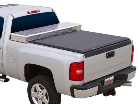 truck bed cover with tool box access toolbox tonneau cover truck bed cover shop
