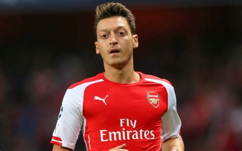 arsenal ozil news top 10 premier league salaries liverpool new signing on