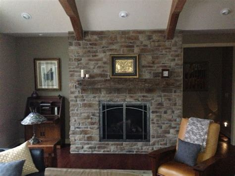 What To Put On A Fireplace Mantel by What Do We Put On Our Fireplace Mantel