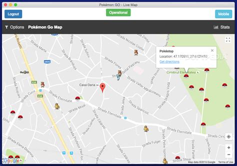 maps live go live map mac