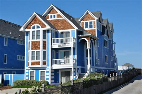 outer banks house rentals how do i choose the best outer banks vacation rental