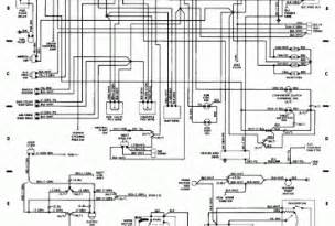 ford l8000 wiring diagram wedocable