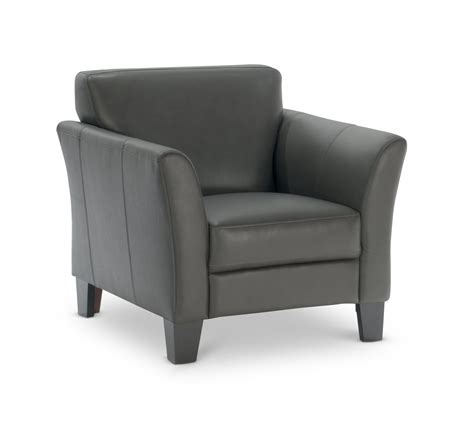 Benji Recliner by Benji Leather Chair Hom Furniture