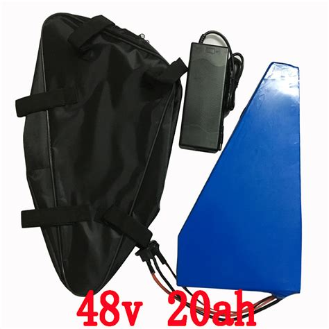 Built Ny Electric Charger Bag by Sale 48v 20ah Scooter Battery 1200w Electric Bicycle