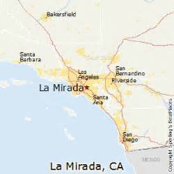 best places to live in la mirada california