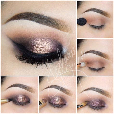eye tutorial instagram 25 best ideas about smokey eyeshadow tutorial on