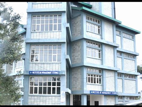 Hpu Shimla Mba by Himachal Pradesh Business School Offers Mba