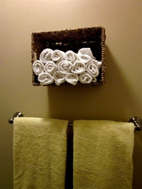 bathroom towel storage baskets baskets for towels in the bathroom cool stuff pinterest