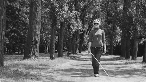 A Blind 13 things you may not about blind
