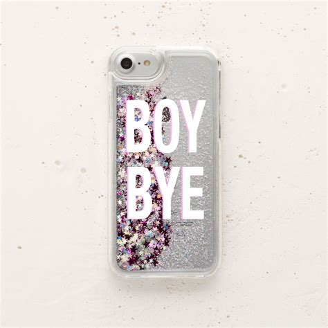 Hardcase Liquid Glitter Silver Iphone 6 Plus glitter iphone 6 iphone 7 plus clear glitter iphone