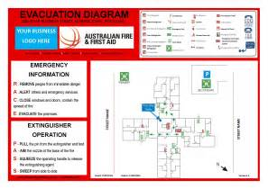 safety evacuation plan template emergency evacuation plan template