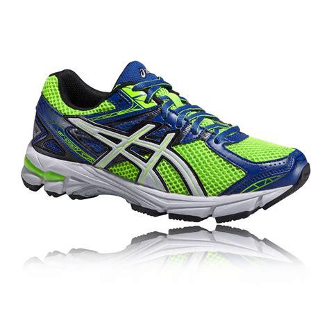 asics gt 1000 gs junior running shoes asics gt 1000 3 gs junior running shoes ss15 40
