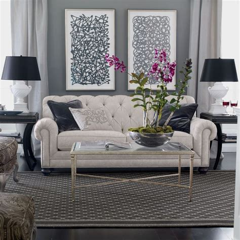 ethan allen living room ideas chadwick sofa ethan allen lincoln ave living room