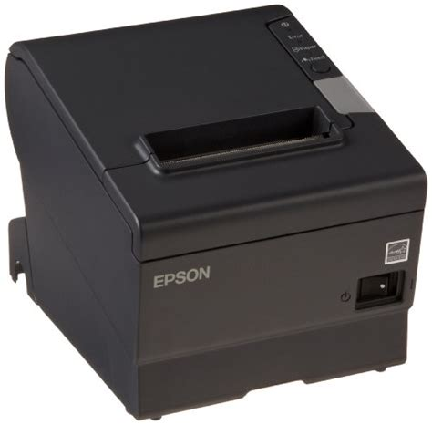 Receipt Template For Epson Printer by Cheap Receipt Printers Office Products Categories