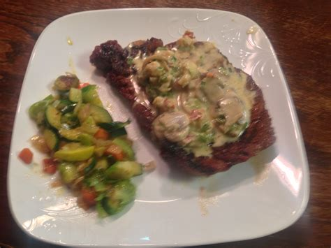steak and lobster cognac creme sauce big daddys recipes