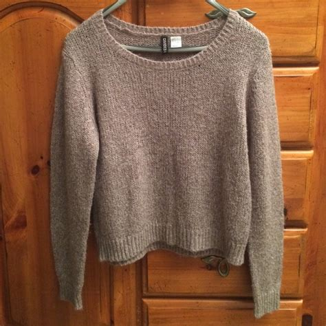 57 jcpenney sweaters light brown 57 divided sweaters light brown h m divided sweater