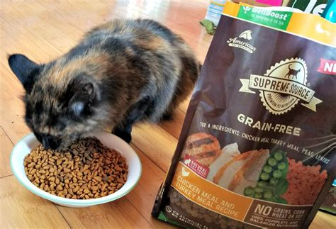 supreme source food make the switch to high quality cat food from supreme source