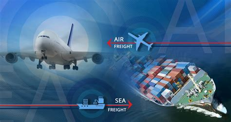 air sea freight breakbulk logistics ltd