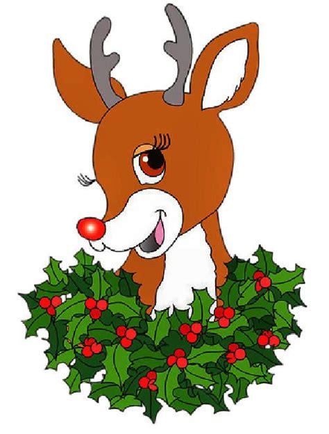 imagenes navideñas renos renos rodolfo el reno im 225 genes para bajar tama 241 o