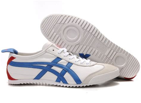 Asics Onitsuka Tiger3 asics onitsuka tiger white blue nippon made shoes