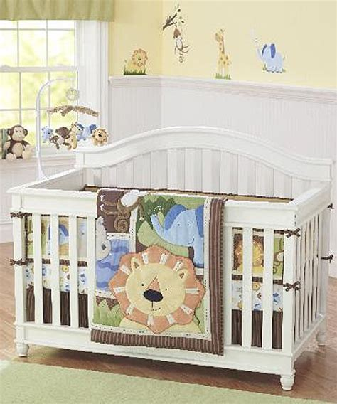 just born jungle buddies baby bedding archives baby