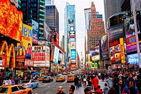 new york time square new york tipps insiderwissen urlaubsguru de