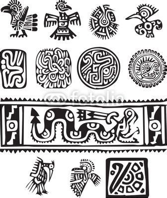 imagenes de simbolos incas las 25 mejores ideas sobre s 237 mbolos mayas en pinterest