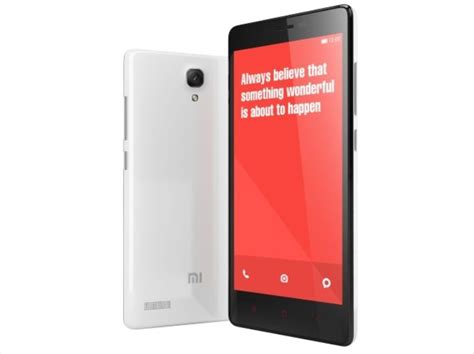 Tablet Xiaomi Redmi 1s xiaomi redmi note launch date for india touted phonesreviews uk mobiles apps networks