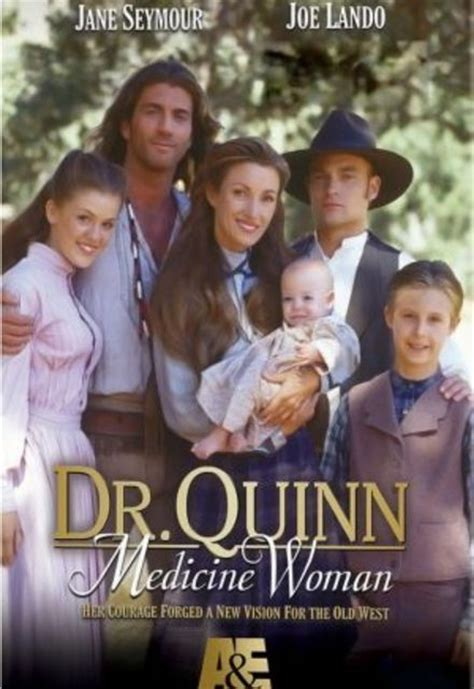 Dr quinn medicine woman watch online free