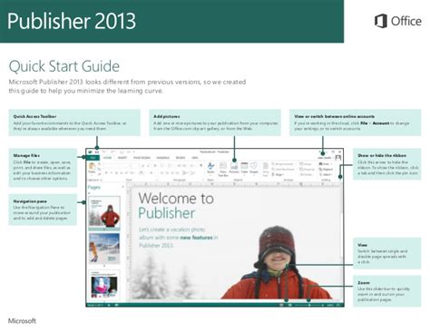 so you want to build a house publisher co za microsoft publisher 2013 quickstart
