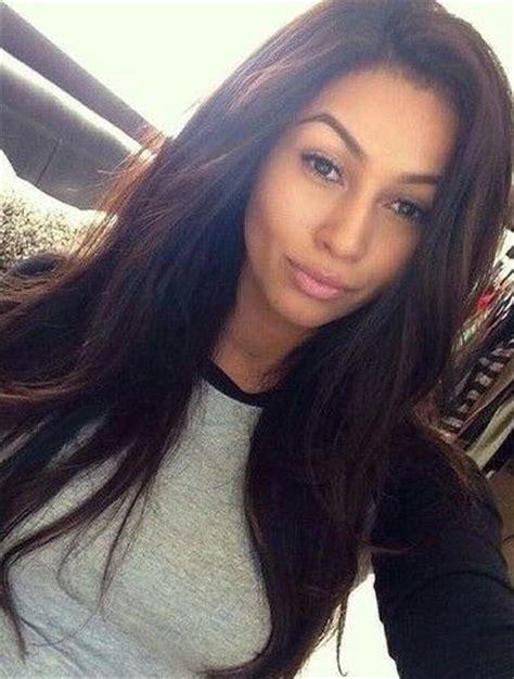 trend light hair dark eyebrows hairstyles for long dark brown hair brown hairs