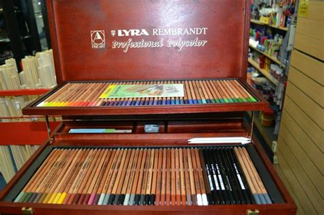 Lyra Rembrandt Design 12 Pcs 17 best images about tools on colour chart supplies and watercolour