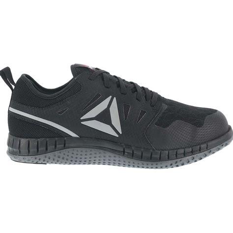 steel toe athletic shoes for reebok zprint work steel toe static dissipative work