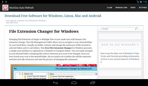 Opera Auto Refresh by Auto Refresh Plus Chrome
