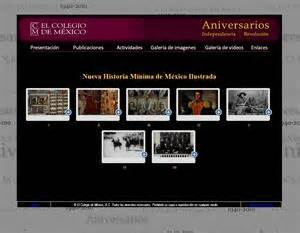 historia mnima del pas 8415832141 nueva historia m 237 nima de m 233 xico ilustrada colmex mx
