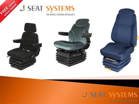 tractor seats for sale tractor seats for sale in limerick city limerick from