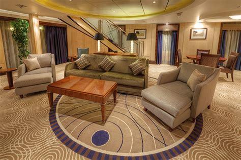 best suite 10 best cruise ship suites cruise critic