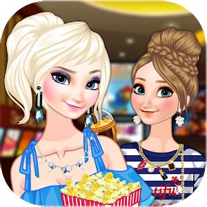 Download Cinema Elsa and Anna APK to PC | Download Android ... Elsa Games Free Download