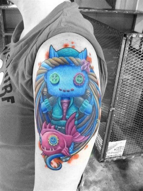 rag doll tattoo high laguna rag doll cool tattoos