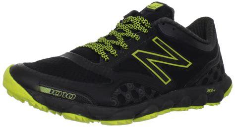 black new balance running shoes new balance new balance mens minimus trail trail running