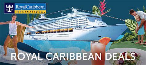 best royal caribbean deals cruise deals cheap cruises australia