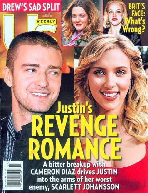 Jt Hates The Tabloids by Biel Can T Trust Justin Timberlake Tabloid