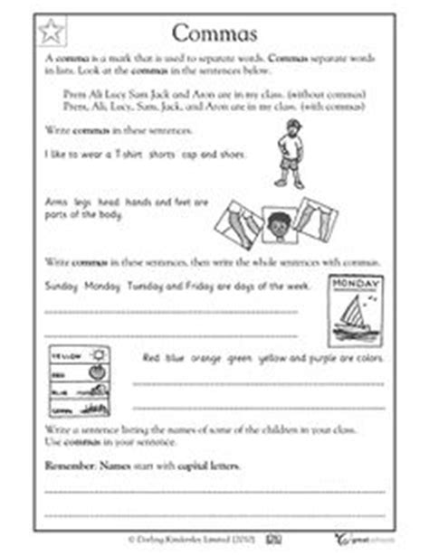 107 best comma rules images in 2019 teaching writing