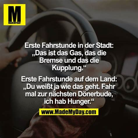 Erste Fahrstunde Auto by Made My Day