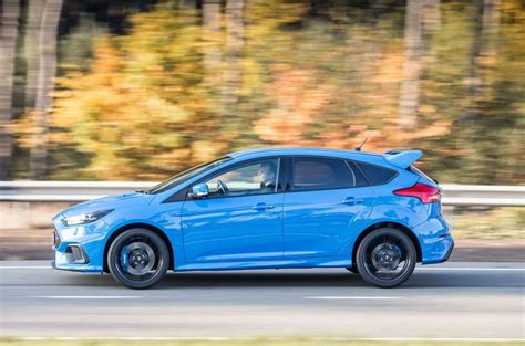 how much is a brand new ford focus 2016 ford focus rs passenger ride autocar
