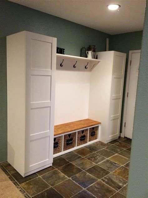 ikea mudroom ideas best 25 ikea mudroom ideas ideas on pinterest ikea