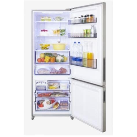 Freezer Panasonic Nr S17a panasonic nr bx468xssg bottom freezer refrigerator