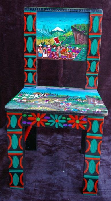 colorful furniture 91 best painted chairs images on pinterest