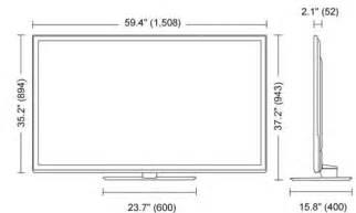Amazing Tv Lg 70 Cm #8: Dimensions-tx-p65st50e.jpg