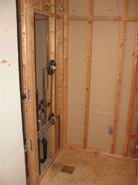 installing sterling accord tub shower kits terry